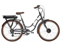 Vélo électrique Zumba