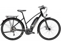 Vélo électrique e-VERSO YAMAHA équipé Mixte - Bonne Affaire