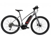 Vélo électrique e-VERSO YAMAHA MIXTE