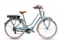 Vélo électrique e-CLASSIC D7