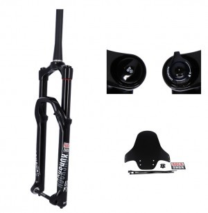 fourche RockShox 35 Gold RL 100mm DA
