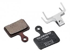 plaquettes de frein Tektro F10BS
