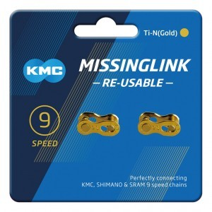 missinglink KMC 9R Ti-N or