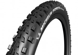 pneu Michelin Force Enduro AR TS