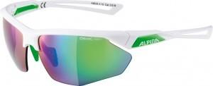 lunettes de soleil Alpina Nylos HR