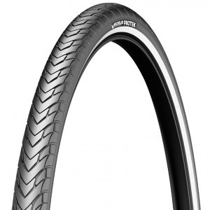 pneu Michelin Protek TR