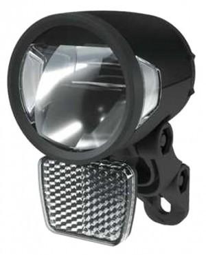 éclairage avant Herrmans H-Black MR8 D