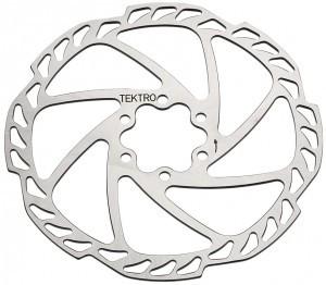 Disque de frein Tektro TR180-8