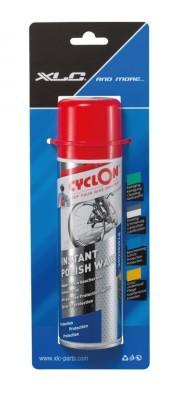 spray cire protectrice Cyclon IPW