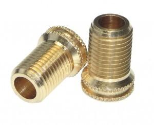 adaptateur de pompe sans joint