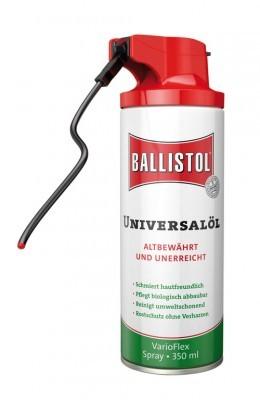 huile uniservelle Ballistol