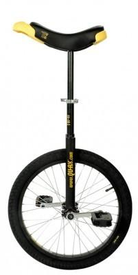 Monocycle QU-AX 20' Luxus noir