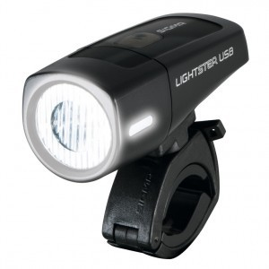 éclairage LED AV à piles Lightster USB
