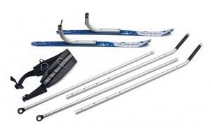 kit ski Burley