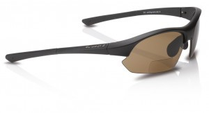 lunettes de sport Swisseye Slide Bifocal