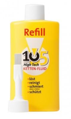 Fluide chaîne HighTech 105 Refill Innot.