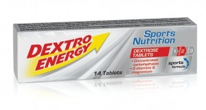 Dextrose Tablets Dextro Energy