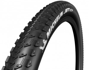 pneu Michelin Jet XCR Competition TS