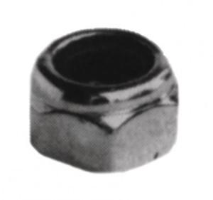 Ecrou sûreté  M5 Inox