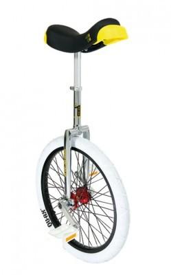mono-roue QU-AX Profi 20' ISIS chrome