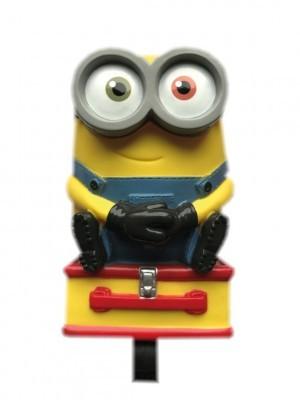 klaxon Minion 3D