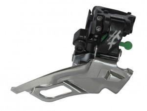 Dérail.av. Deore XT Dual Pull 34.9 mm