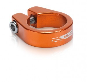 collier de tige de selle XLC PC-B05