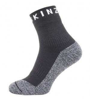 chaussettes SealSkinz Soft Touch Ankle