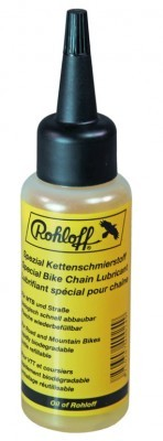 Lubrifiant pour chaîne Rohloff