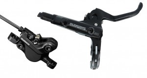 frein à disque Shimano BR-MT 500 hydr.