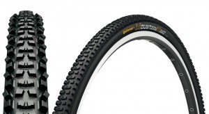 Pneu Conti MountainKing CX RS Cross TS