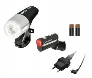set d'éclairage LED Speedster/Hiro