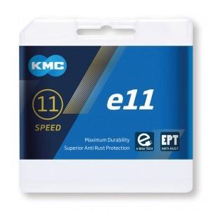 chaîne KMC e11 EPT antioxydant