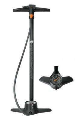 Pompe à pied SKS Airkompressor 12.0