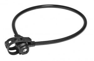 antivol Trelock 75cm, Ø 14mm