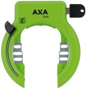 antivol cadre Axa Solid XL vert