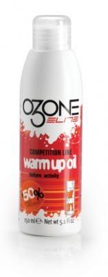 huile préchauffante Elite Ozone