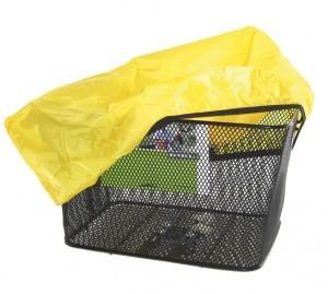 couvre panier anti-pluie