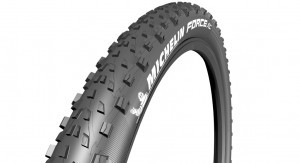 pneu Michelin Force XC Competition TS