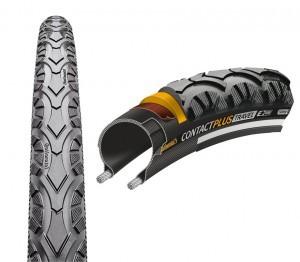 pneu Conti Contact Plus Travel TR