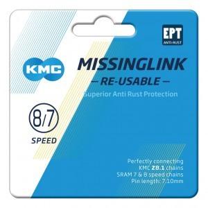 missinglink KMC 7/8R EPT
