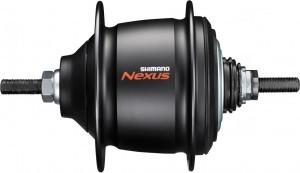 moyeu AR Shimano Nexus SG-C6001-8V V-Br.