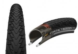 pneu Conti Contact Cruiser TR
