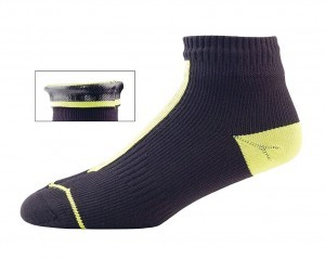 chaussettes Route SealSkinz Socklet
