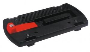 adaptateur porte-bagages Klickfix GTA