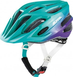 casque Alpina FB Junior 2.0 Flash