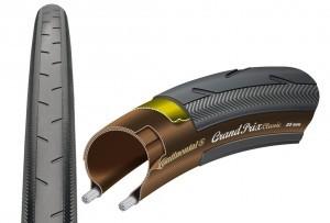 pneu Conti Grand Prix Classic TS