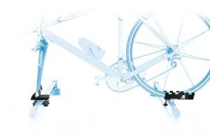 Porte-vélo de toit Peruzzo Rolle