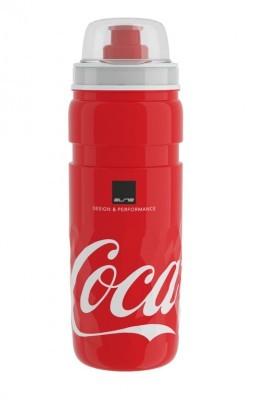 bidon thermique Elite Icefly Coca C.