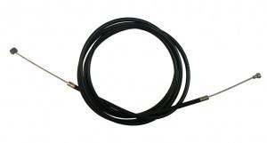 Câble d.frein Ar.av.gaine 1760/1600 mm